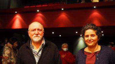 Photo de On a rencontré Jean-Louis Milesi, scénariste du superbe «Josep», actuellement aux Carmes