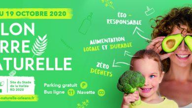 Photo de Salon Terre Naturelle : tout savoir sur l'édition 2020 !