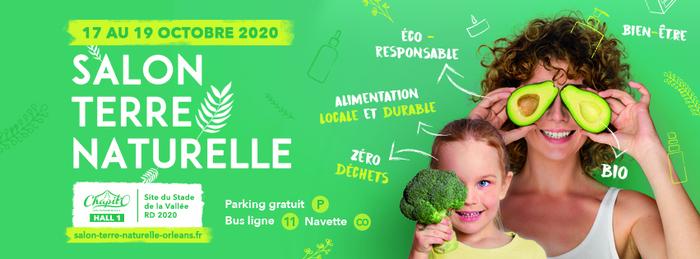 Salon Terre Naturelle : tout savoir sur l'édition 2020 ! 1