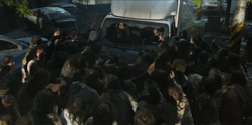 Peninsula, de Sang-ho Yeon : un zombie, en Corée? 3