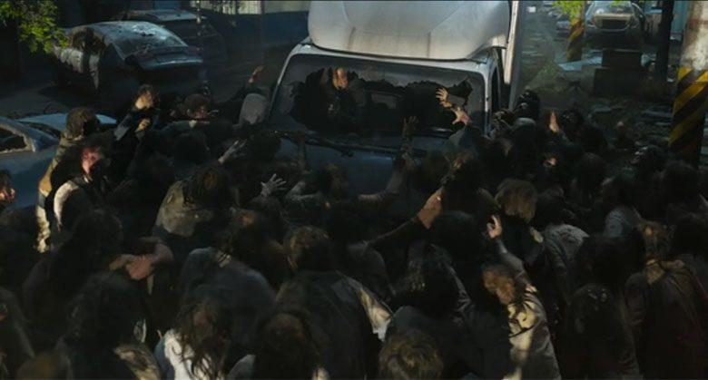 Peninsula, de Sang-ho Yeon : un zombie, en Corée? 1