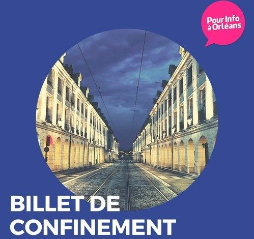 Le billet de confinement - Saison 2 - Episode 1 1
