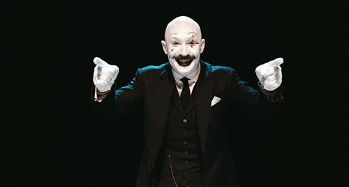 Le plaisir de voir Tom Hardy surjouer à outrance