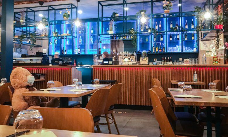 Poke sushi, un restaurant japonais place Châtelet 1