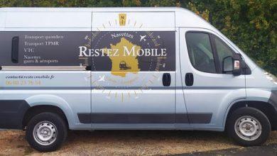 Photo de Restez Mobile, pour se déplacer et garder son autonomie