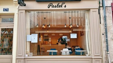 Photo de Pastel's le nouveau bar à chaussons à Orléans