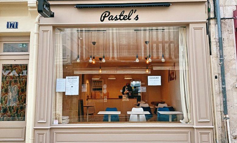 Pastel's le nouveau bar à chaussons à Orléans 1