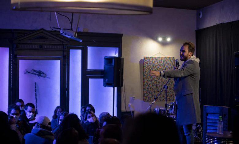 Le Orlinz Comedy Club, vous connaissez ? 1