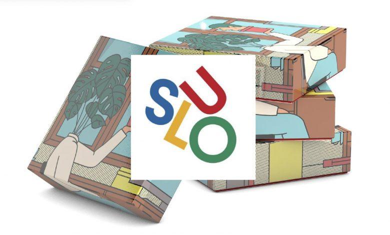 Sulo, le puzzle orléanais qui dépoussière vos habitudes 1