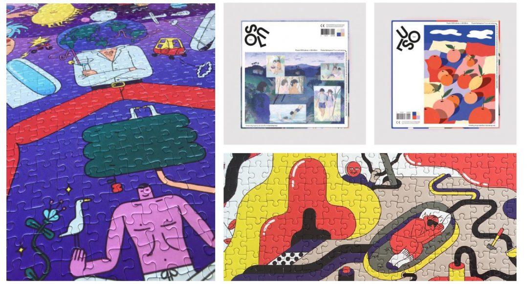 Sulo, le puzzle orléanais qui dépoussière vos habitudes 2