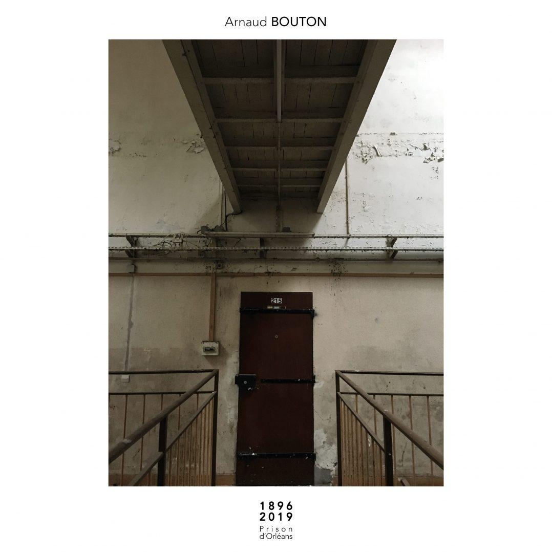 Immortaliser la prison d'Orléans, dans un livre de photographies 3
