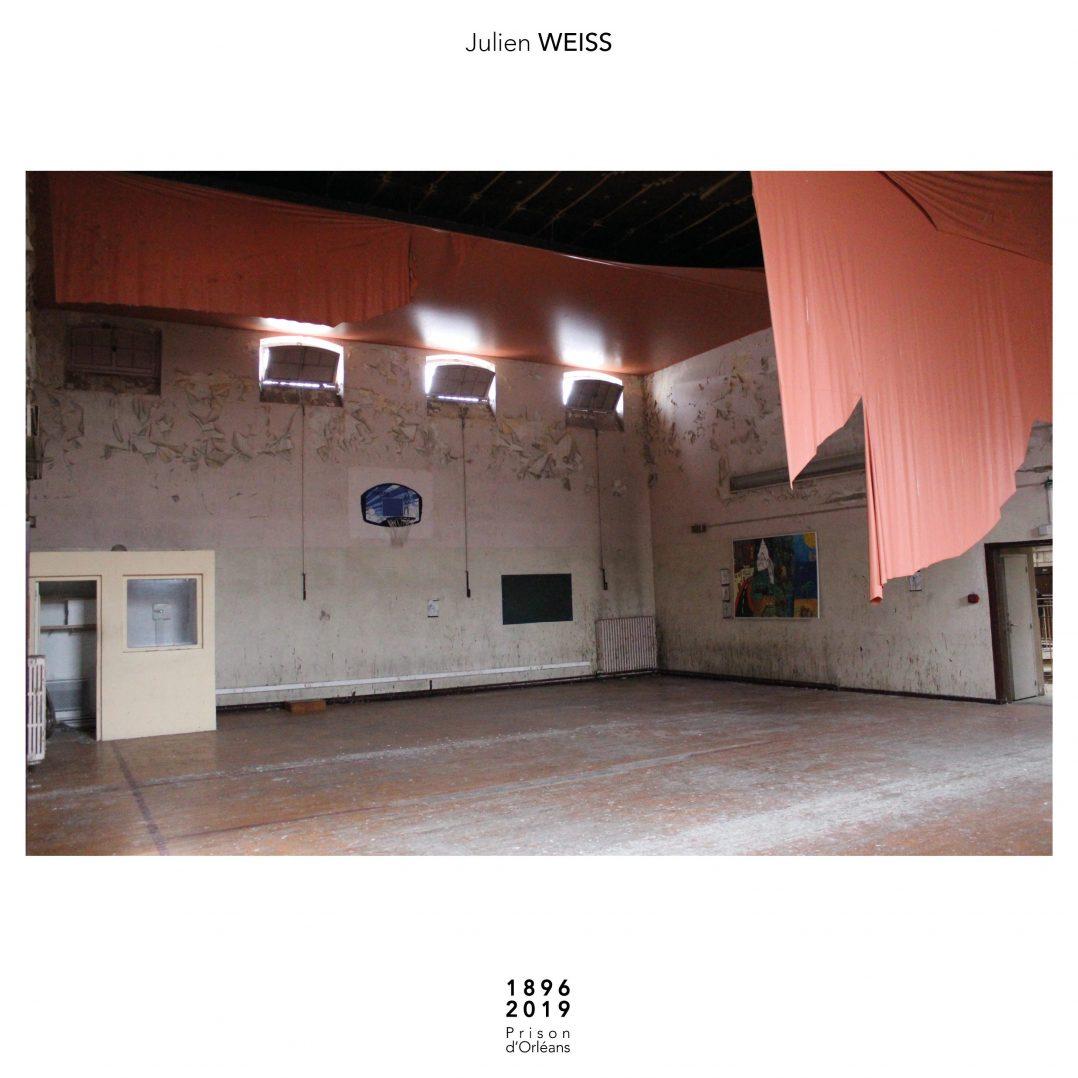 Immortaliser la prison d'Orléans, dans un livre de photographies 5
