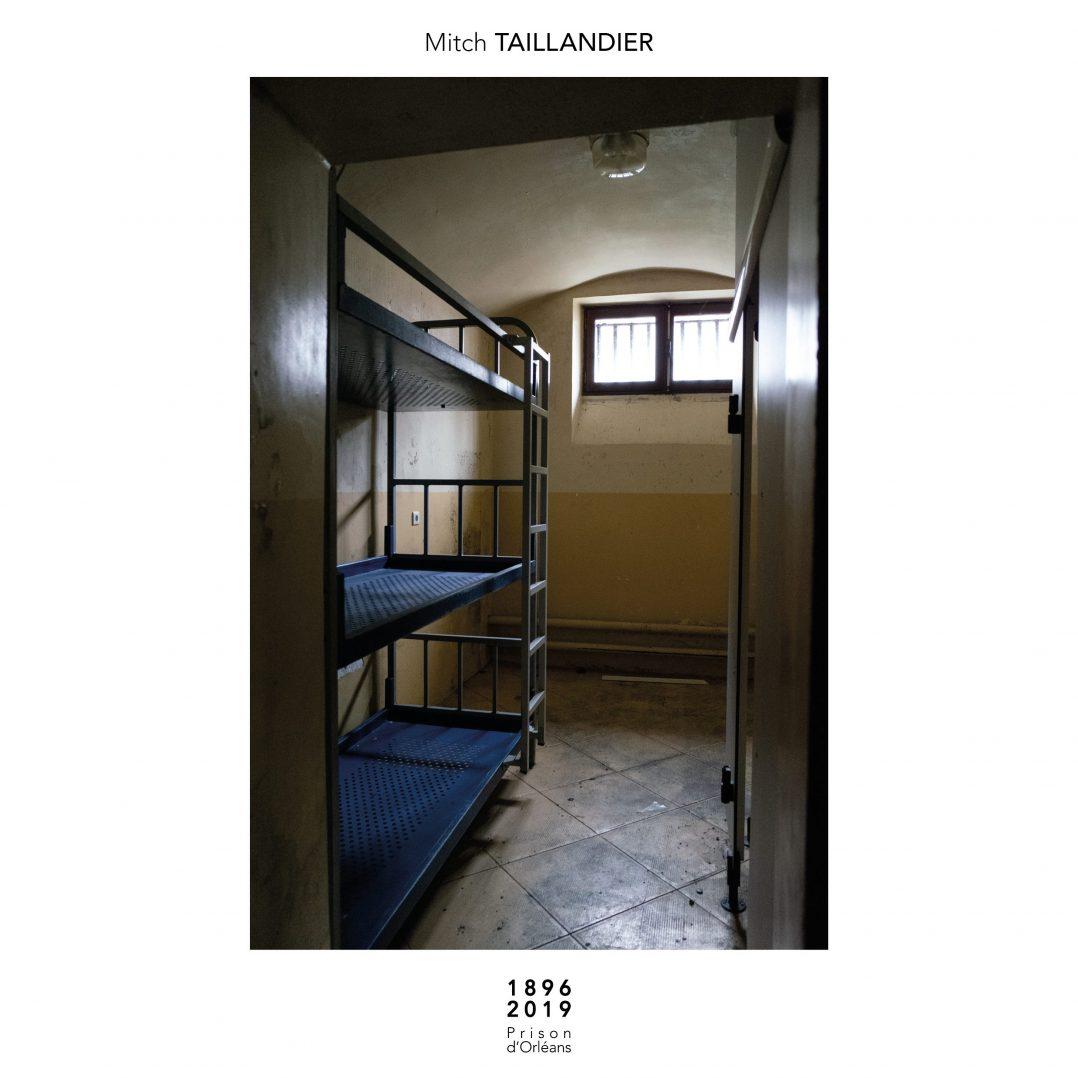 Immortaliser la prison d'Orléans, dans un livre de photographies 9