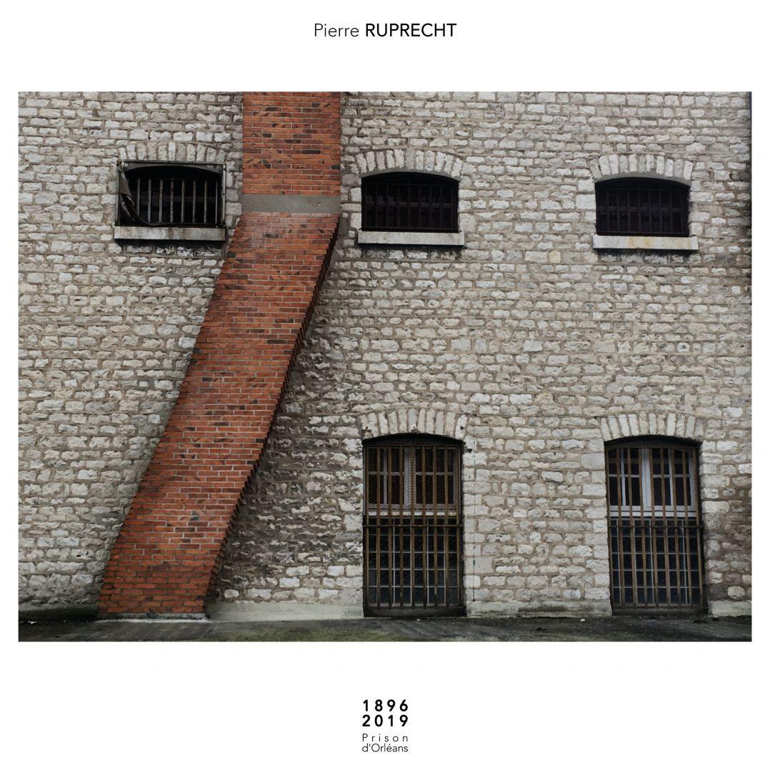Immortaliser la prison d'Orléans, dans un livre de photographies 10