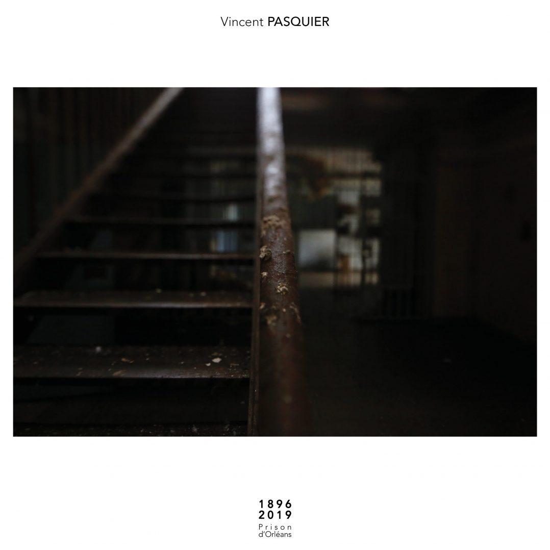 Immortaliser la prison d'Orléans, dans un livre de photographies 12
