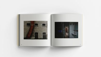Photo de Immortaliser la prison d'Orléans, dans un livre de photographies