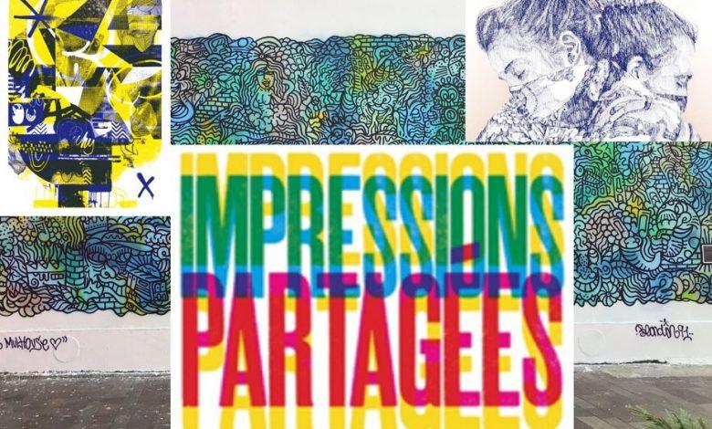 Quatre œuvres originales d'artistes Orléanais de street art à gagner dès ce soir ! 1