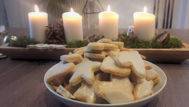 Photo de Tradition alsacienne de Noël : les bredele