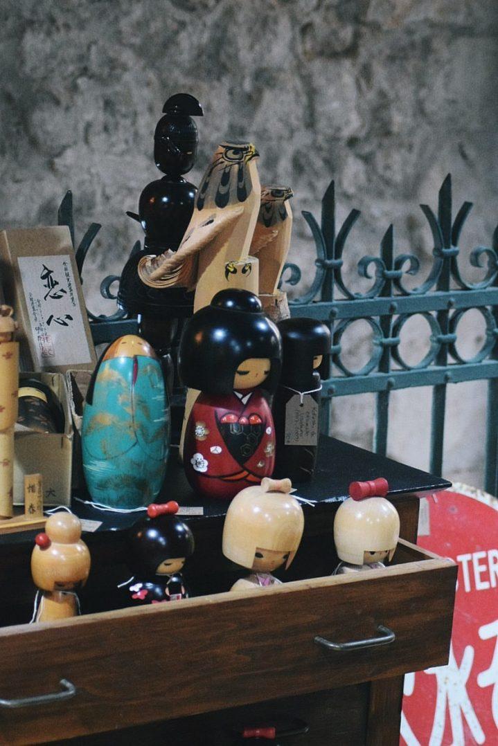 Oh mon vintage ! La nouvelle boutique d'Arts Japonais ancien à Orléans 10