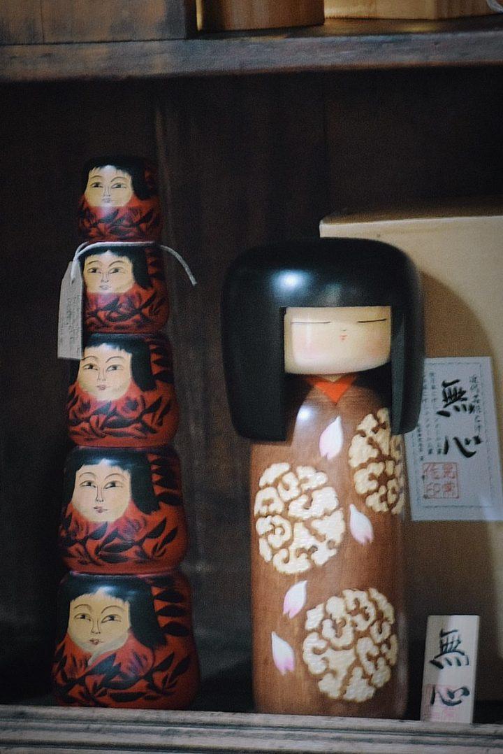 Oh mon vintage ! La nouvelle boutique d'Arts Japonais ancien à Orléans 13