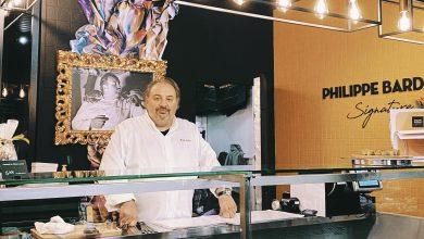 Photo de Signature : la nouvelle boutique-traiteur du Chef Philippe Bardau.