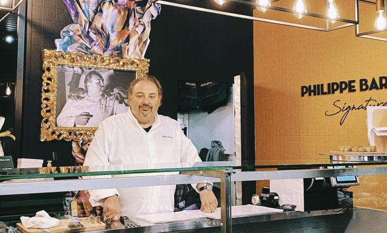 Signature : la nouvelle boutique-traiteur du Chef Philippe Bardau. 1