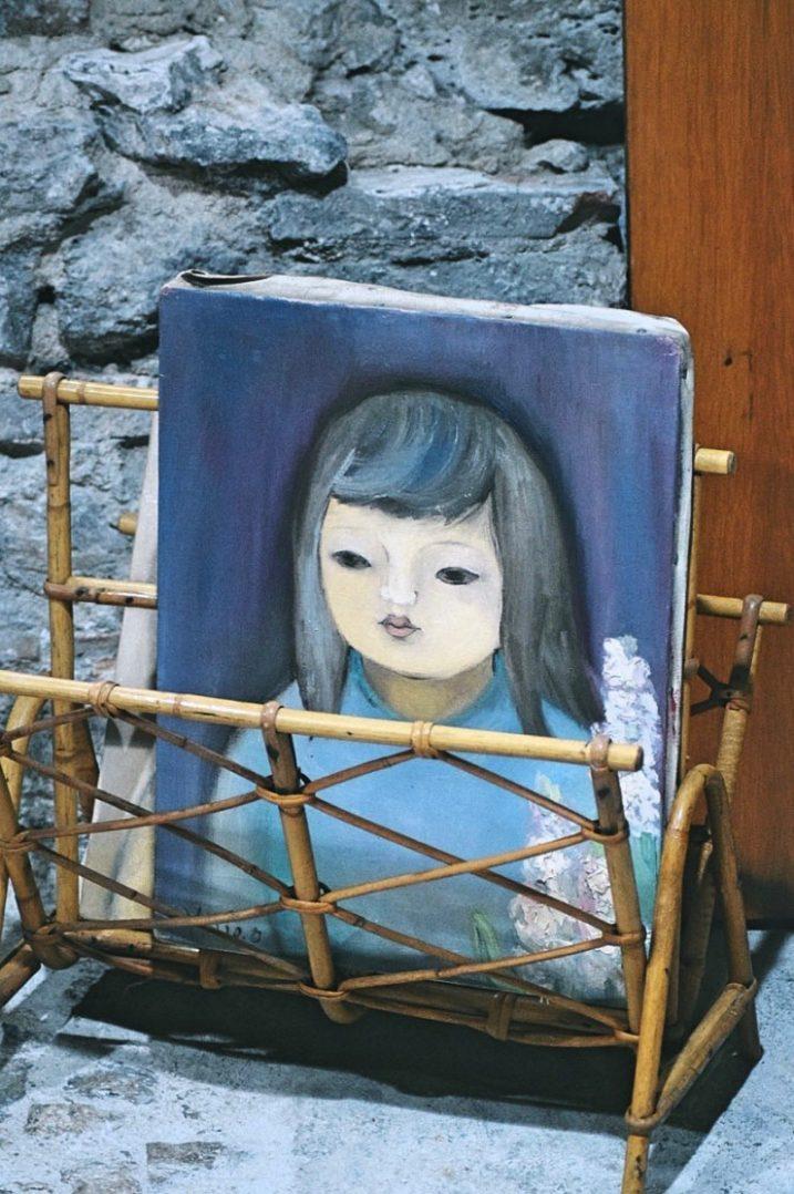 Oh mon vintage ! La nouvelle boutique d'Arts Japonais ancien à Orléans 7