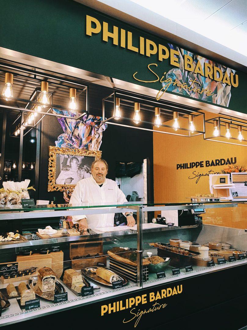 Signature : la nouvelle boutique-traiteur du Chef Philippe Bardau. 3