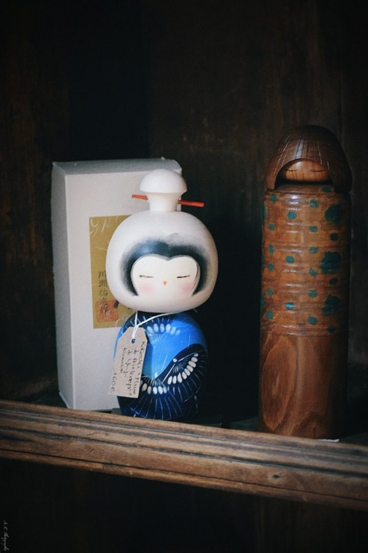 Oh mon vintage ! La nouvelle boutique d'Arts Japonais ancien à Orléans 9