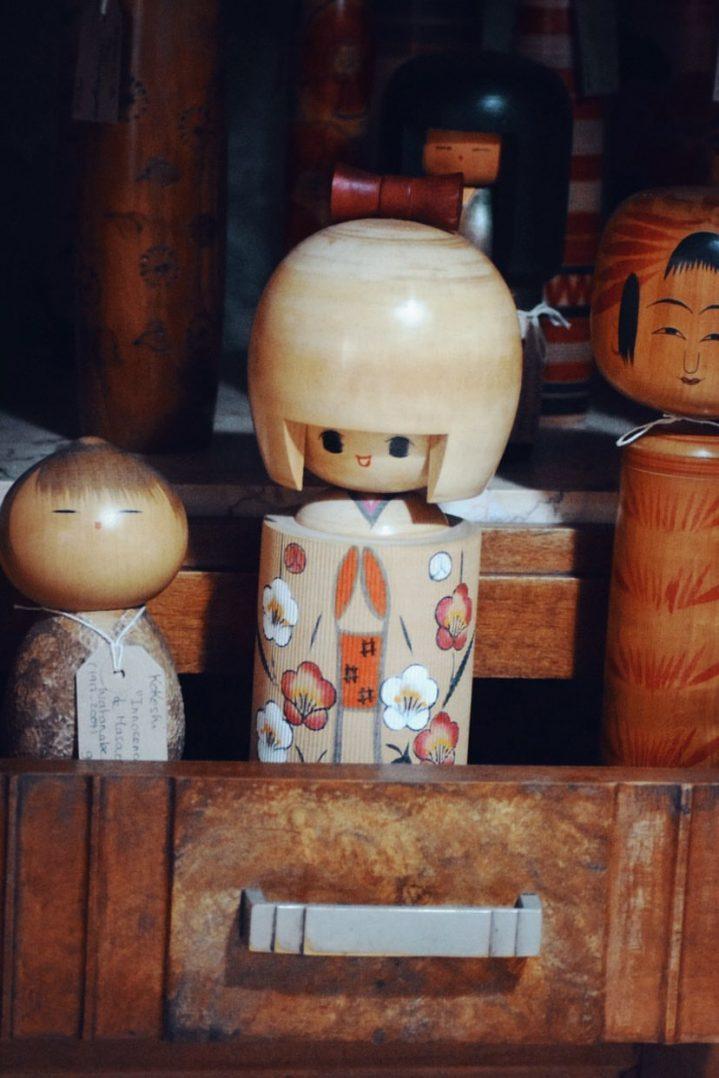 Oh mon vintage ! La nouvelle boutique d'Arts Japonais ancien à Orléans 12