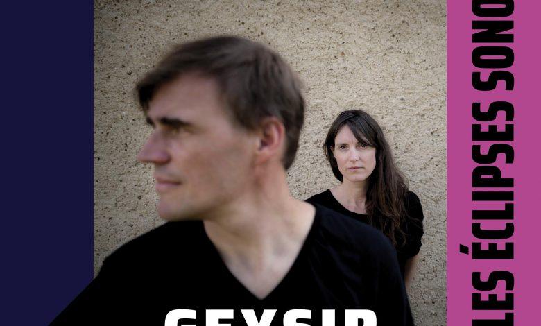 Geysir ce soir en live sur le facebook de l'Astrolabe 1