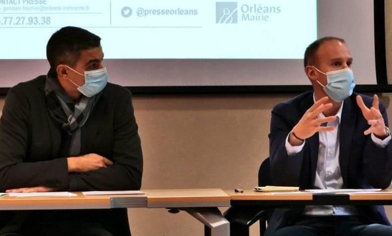 La Mairie d'Orléans va aider les associations sportives 1