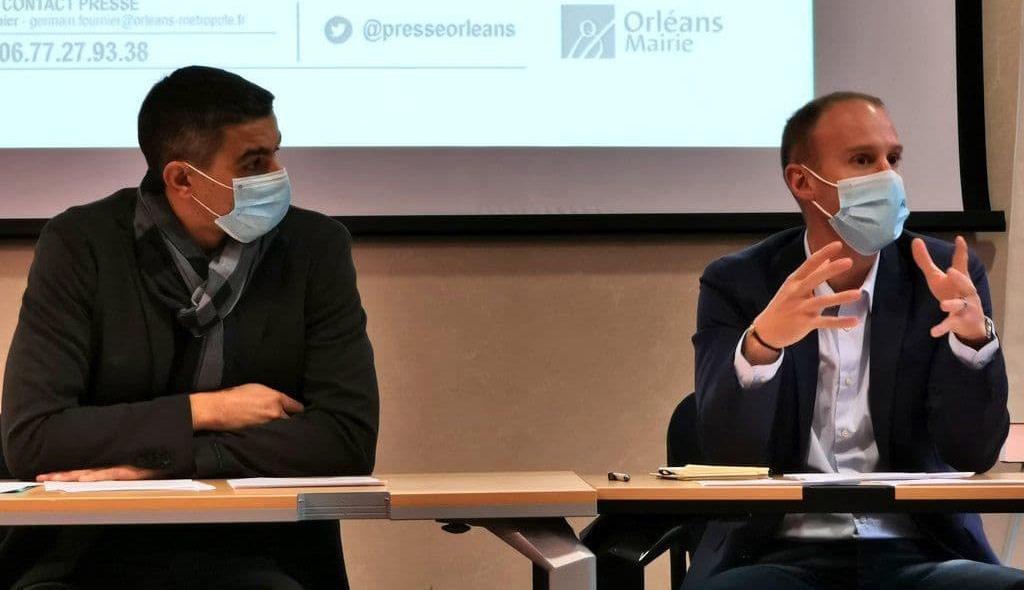La Mairie d'Orléans va aider les associations sportives 2