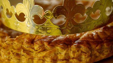 Photo de La recette de la galette des rois