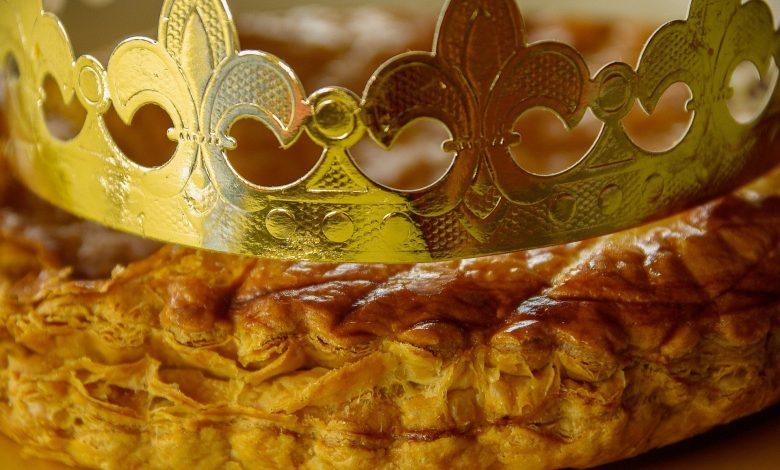 La recette de la galette des rois 1