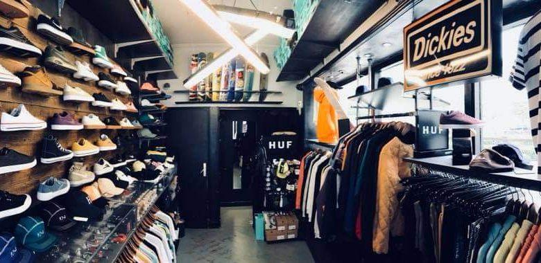 DIGITAL SKATESHOP : la boutique unique du monde du skate à Orléans. 1