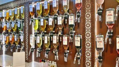 Photo de EAU DE GAMME : Le nouveau bar à parfums à Orléans !