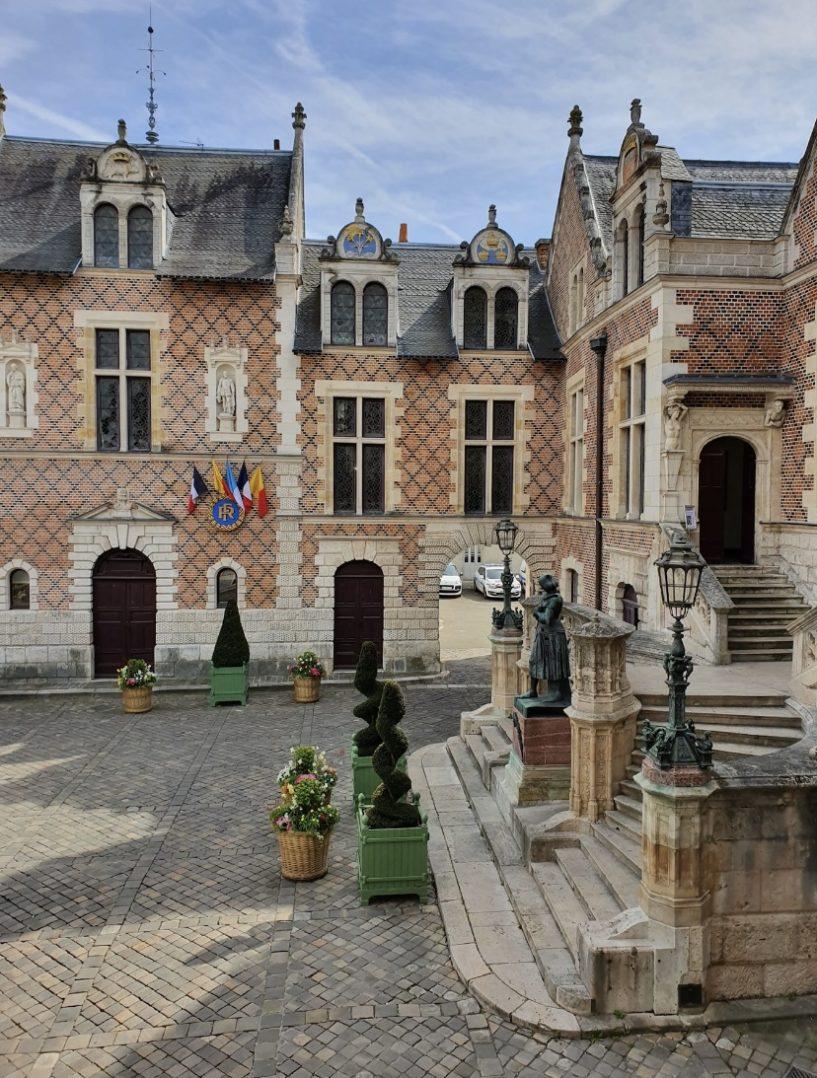 Les visites guidées d'Orléans Val de Loire Tourisme 5