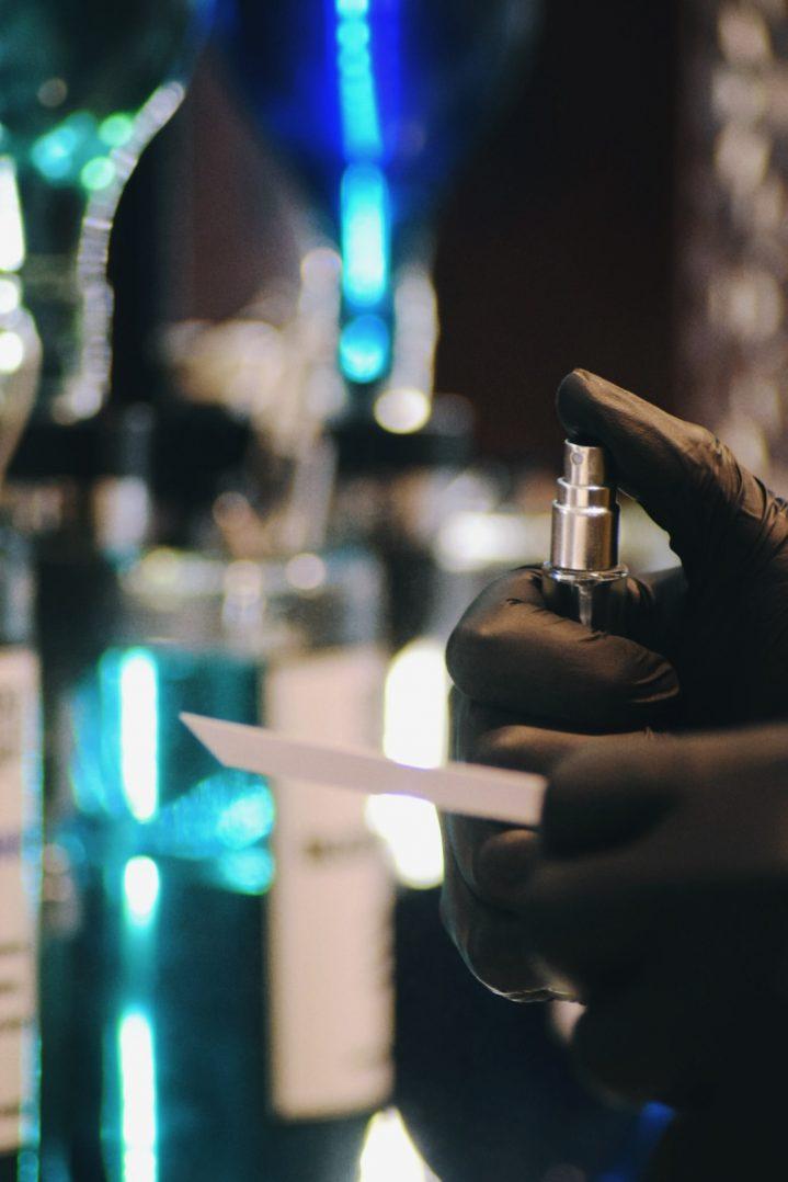 EAU DE GAMME : Le nouveau bar à parfums à Orléans ! 5