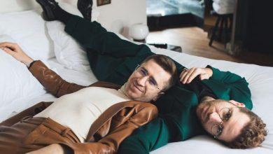 Photo de L'album hommage des fils pour leur père Serge Ceccaldi