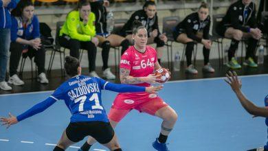 Photo de Alexandra Lacrabère ne défendra plus les couleurs des Panthères la saison prochaine !