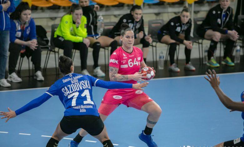 Alexandra Lacrabère ne défendra plus les couleurs des Panthères la saison prochaine ! 1