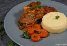 Photo de Un plat simple de saison : OSSO BUCCO