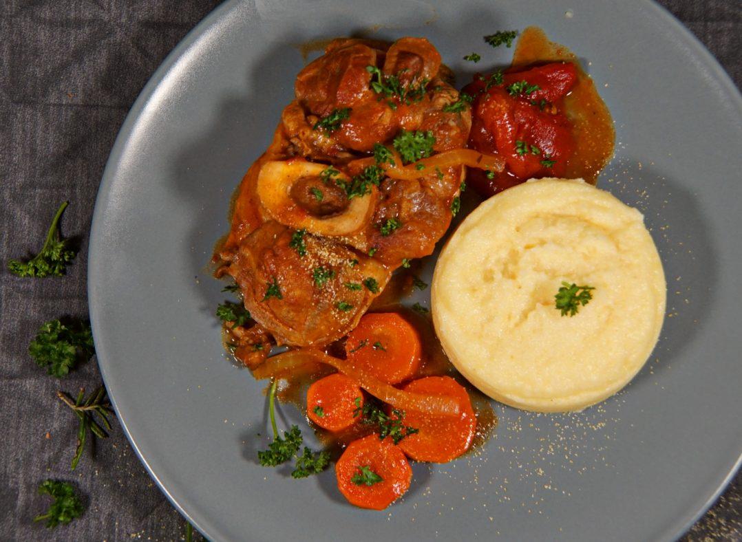 Un plat simple de saison : OSSO BUCCO 5