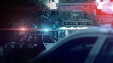 Photo de La disparue du Cecil hotel sur Netflix : des images et des questions.
