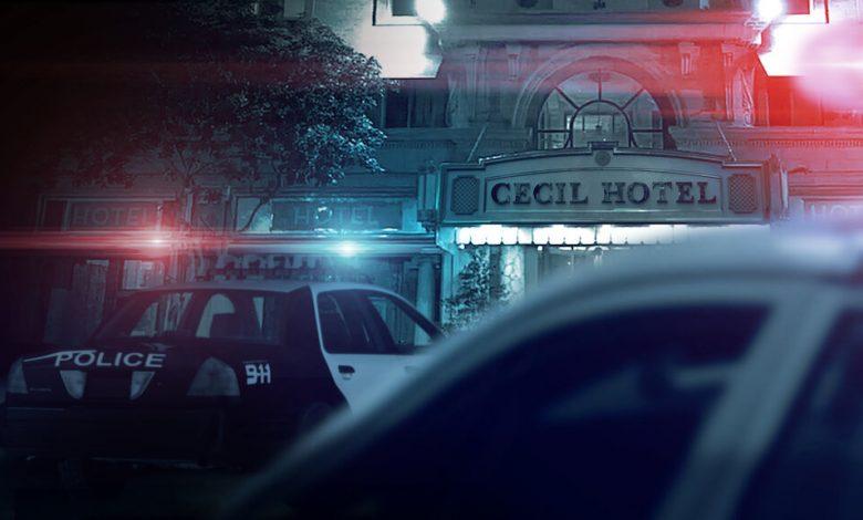 La disparue du Cecil hotel sur Netflix : des images et des questions. 1