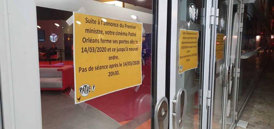 Des nouvelles des salles de cinéma orléanaises : Jeanne d'Arc et d'essai ? 2