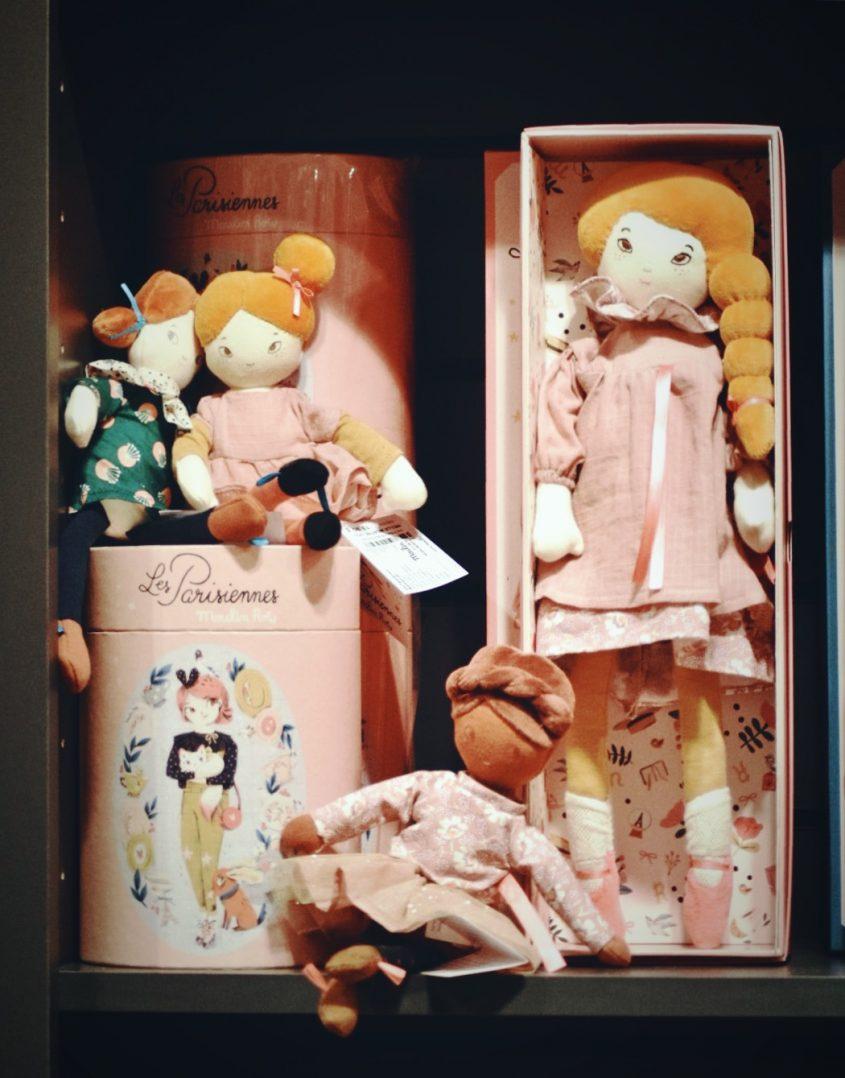 MOULIN ROTY : une nouvelle boutique dédiée à l'enfant à Orléans. 15