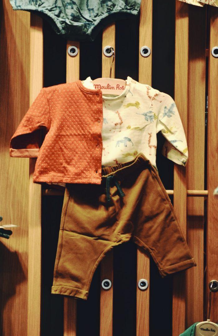MOULIN ROTY : une nouvelle boutique dédiée à l'enfant à Orléans. 7
