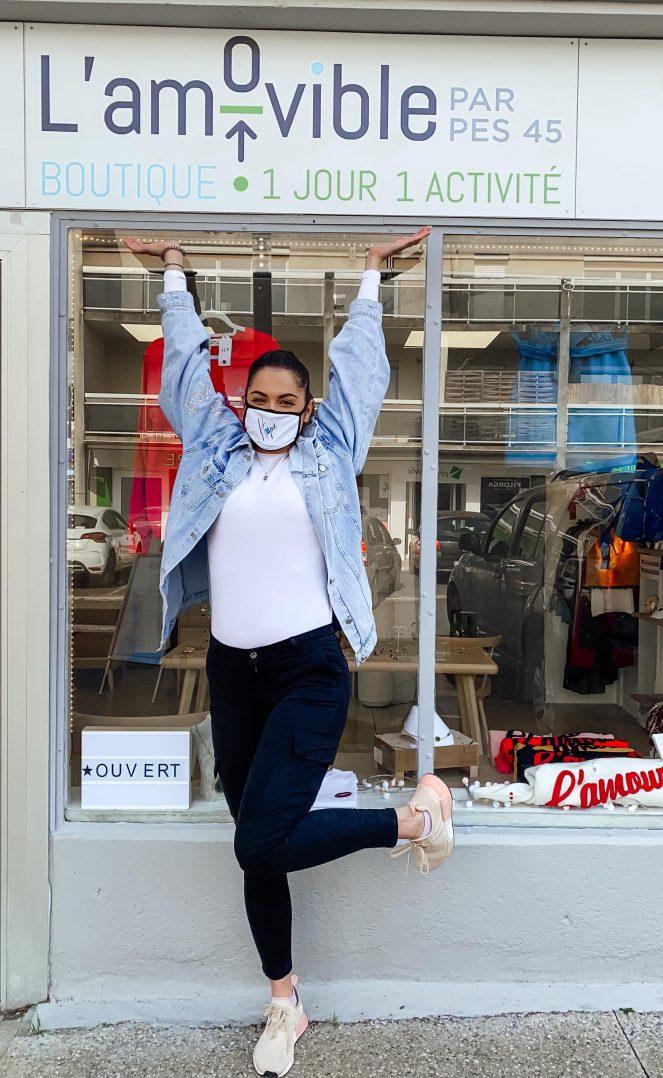 Hope Shop Orléans, un nouveau dans le prêt à porter féminin 2